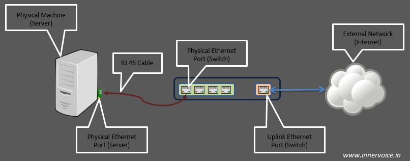 Physical Network Components