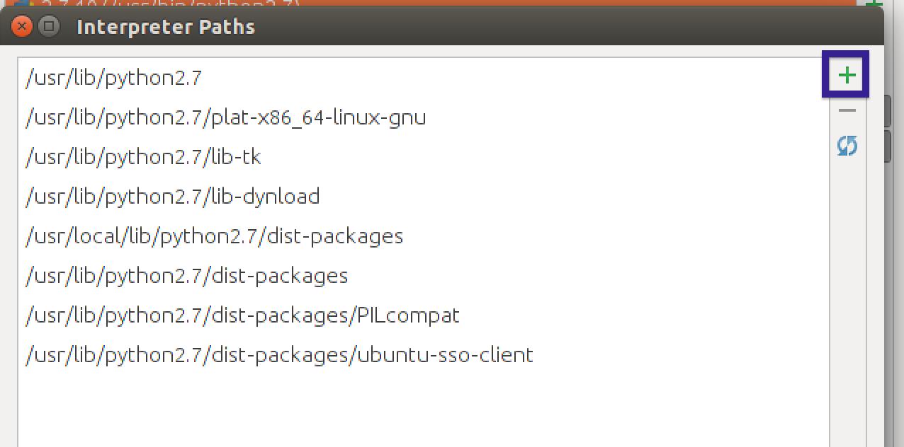 PyCharm and OpenStack programming - The Cloud Builder - Sriram
